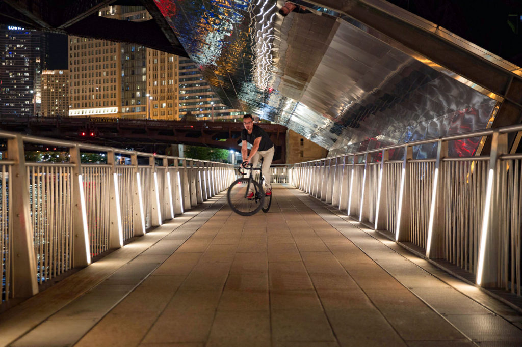 Health benefits of cycling 15 minutes a day