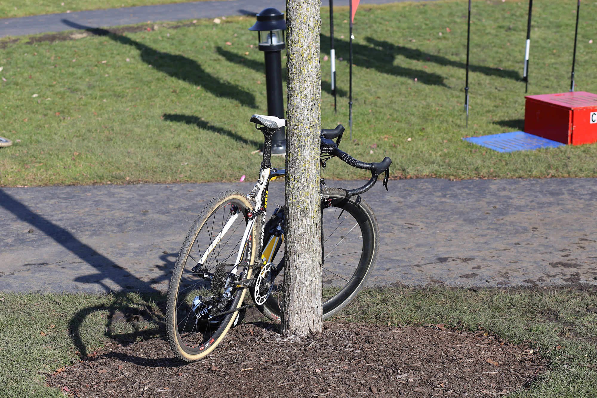Chicago Cross Cup #8 – 2018