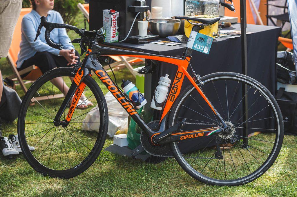 Cipolloni bike