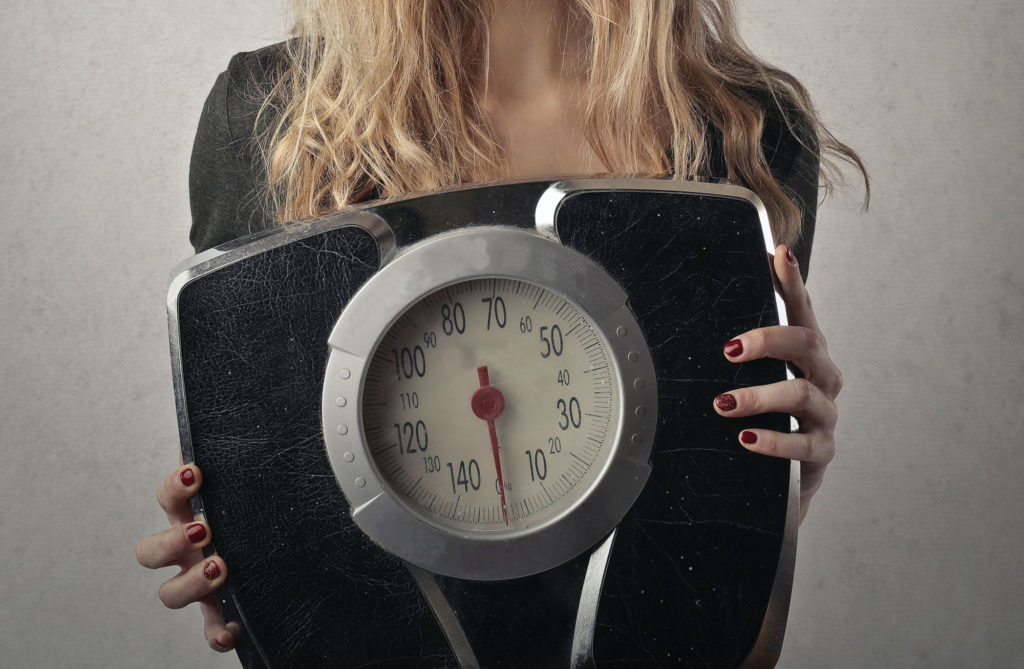The Best Time to Weigh Yourself