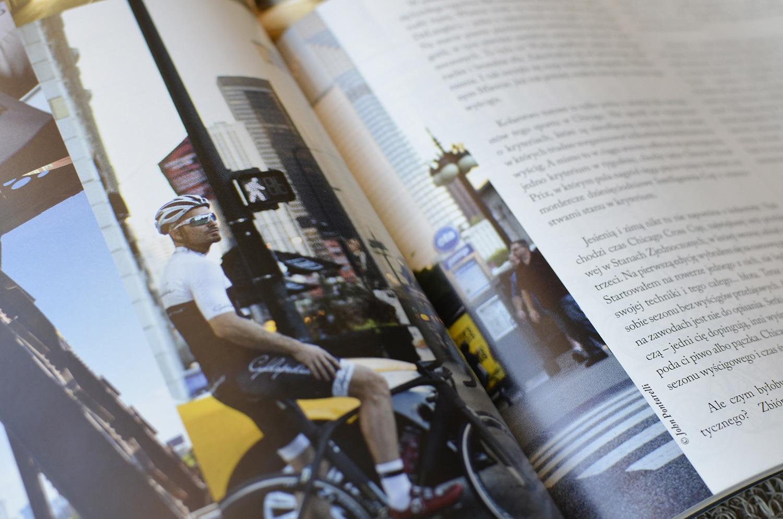 "Magazine ""Szosa"""