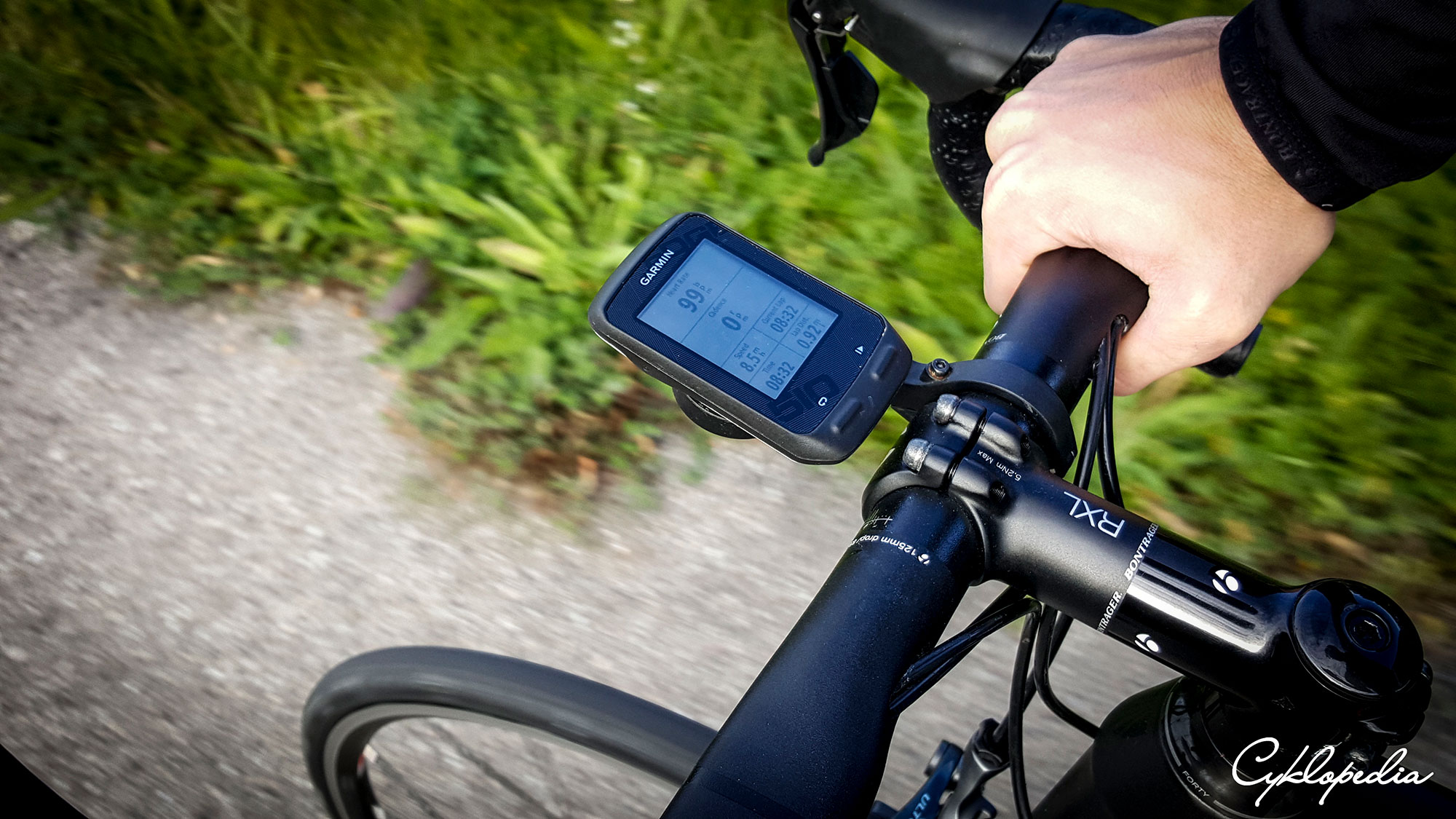 Cycling Heart Rate Zones and Power Zones