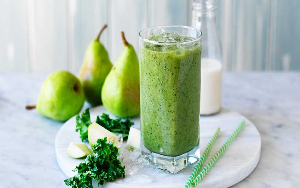 102 Healthy Smoothies Recipes