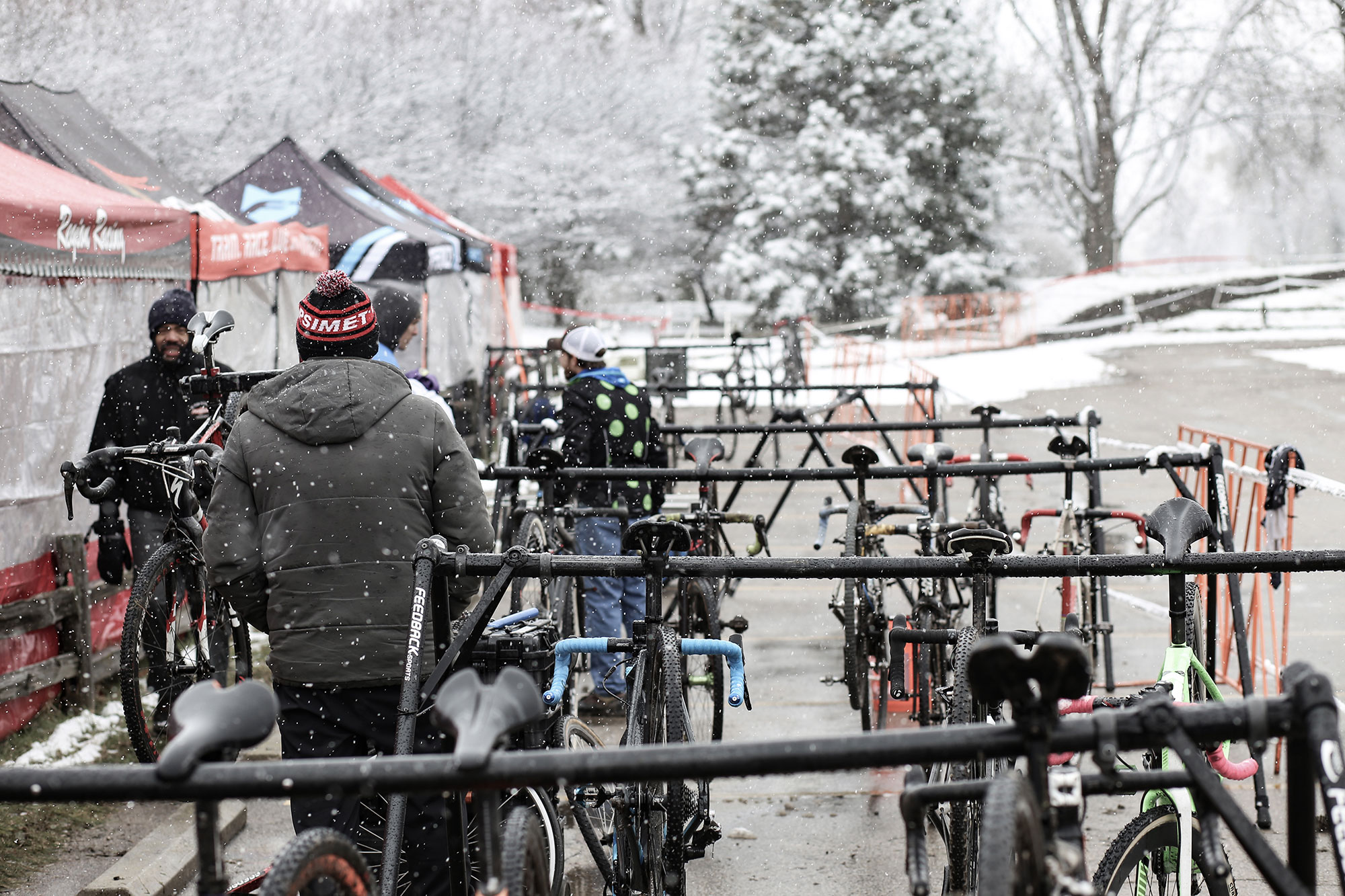 Chicago Cross Cup #9 – 2018