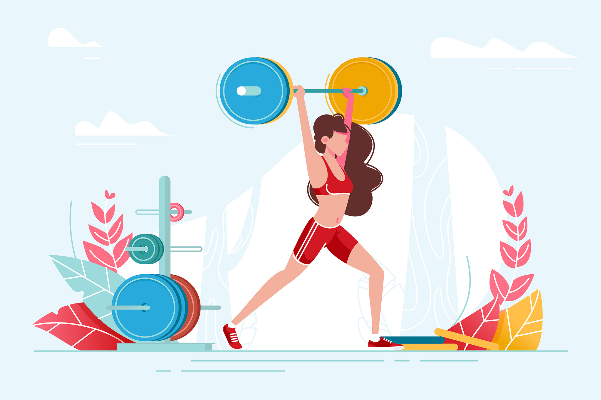 Strength Training for Women and Men