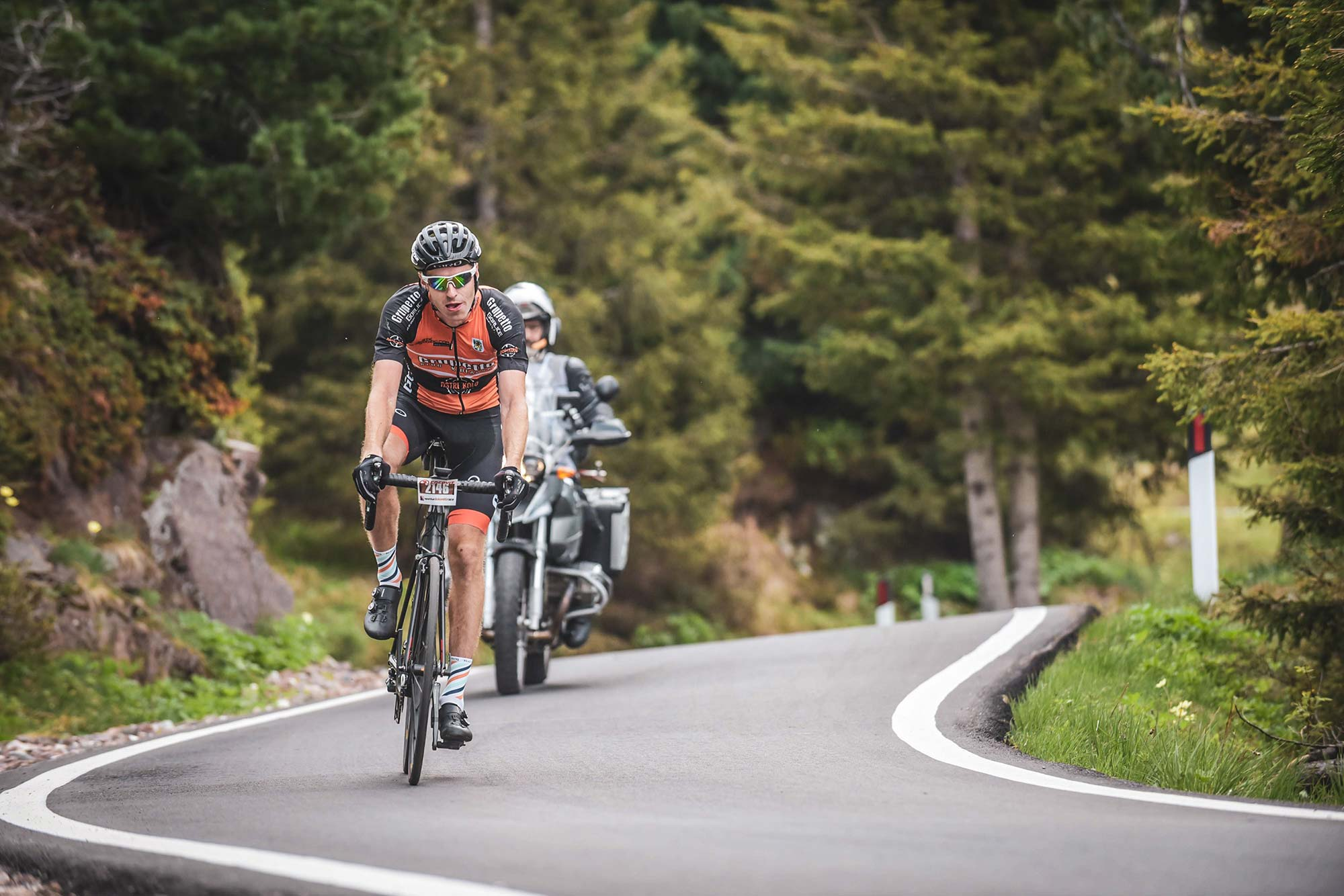 How to Prepare for a Stage Race?