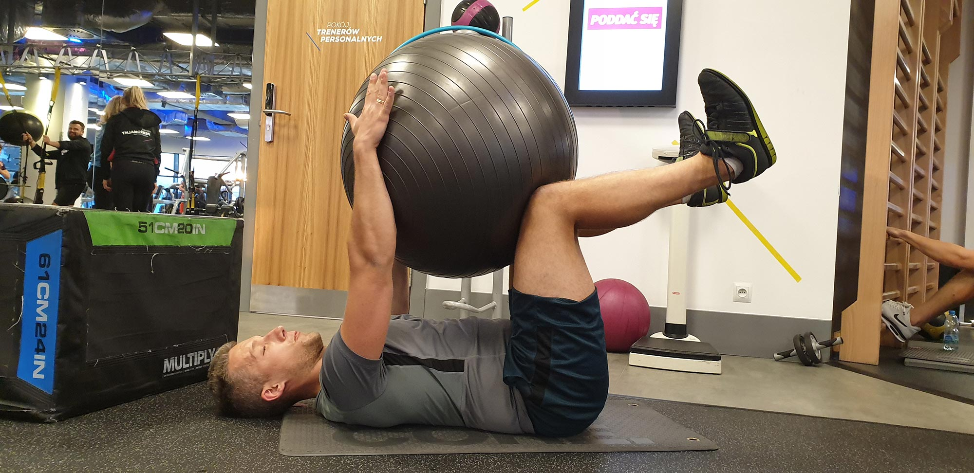 9 The Best Core Exercises for Cyclists
