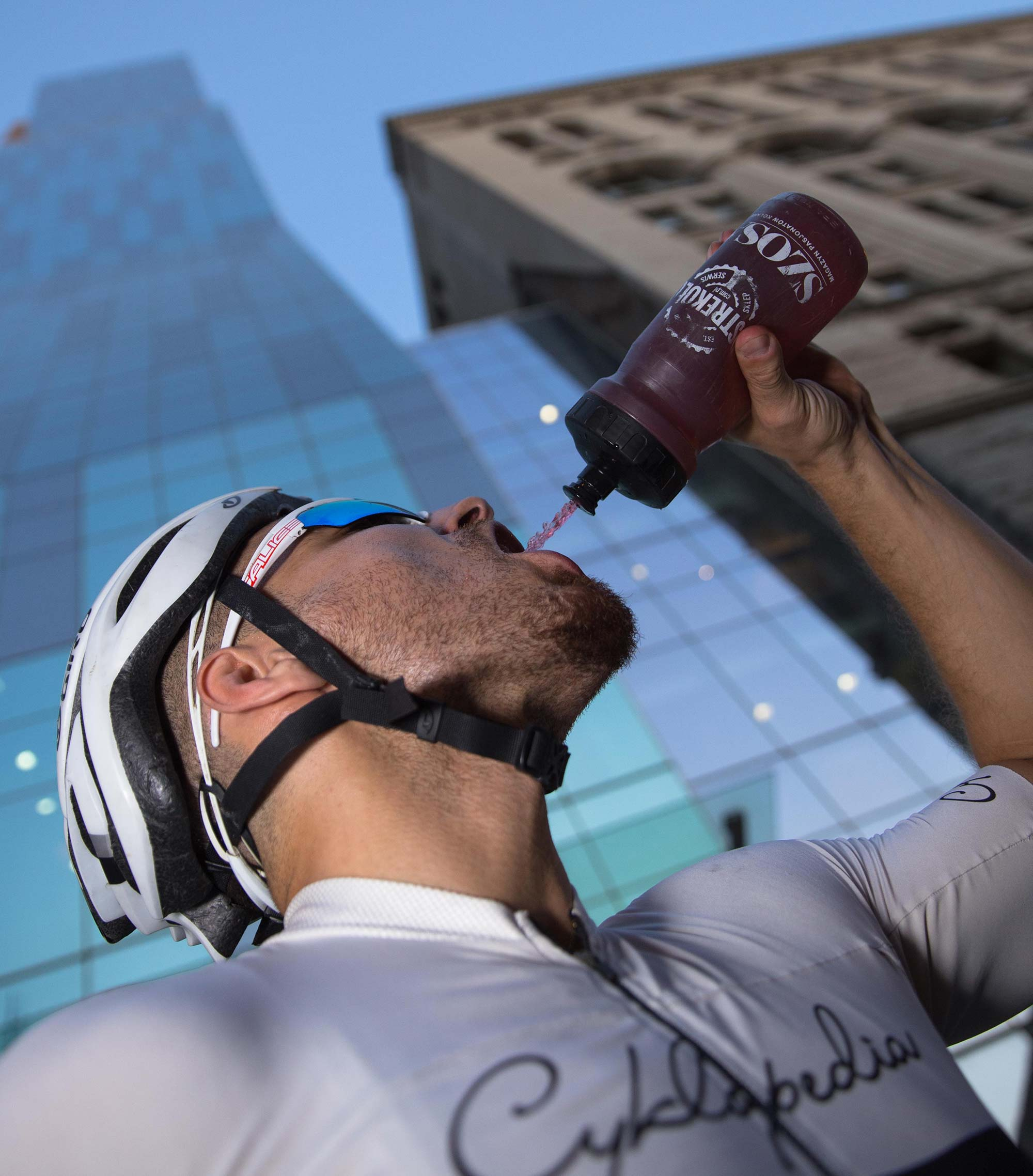Hydration for Cycling