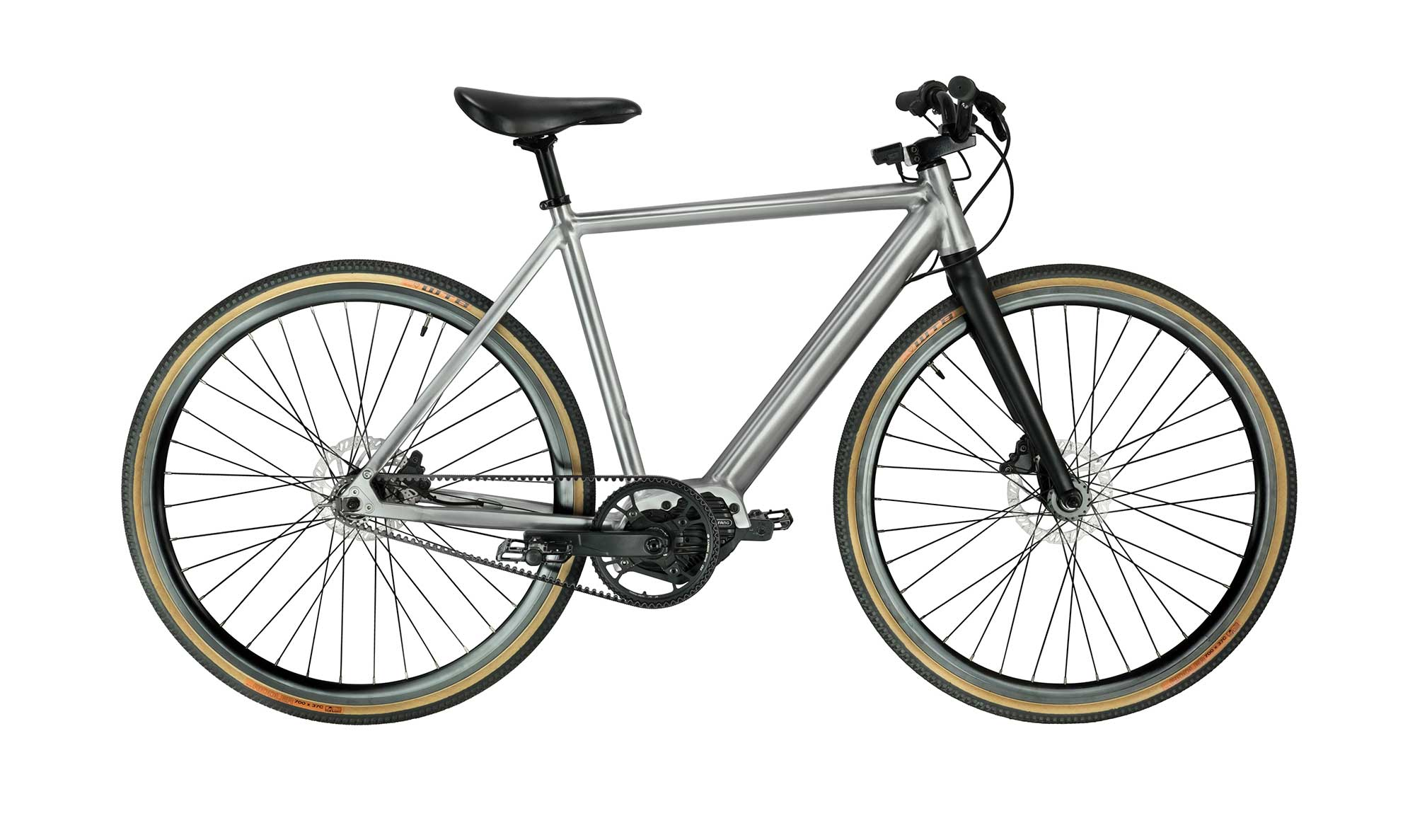 Miller light electric bike from Enki Cycles