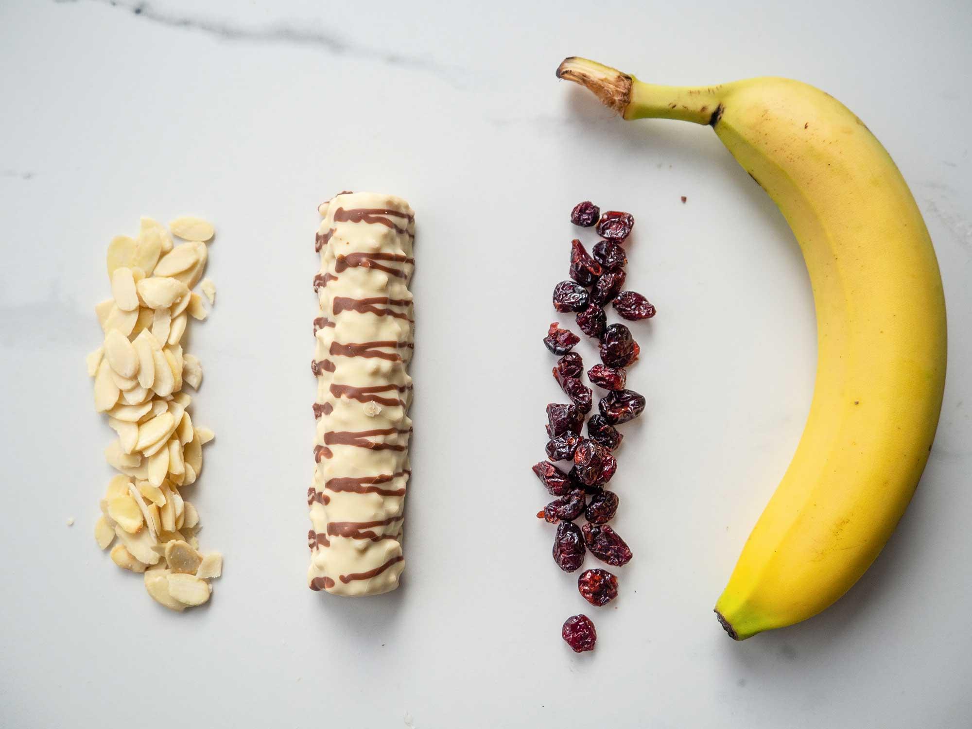 Snack vs meal