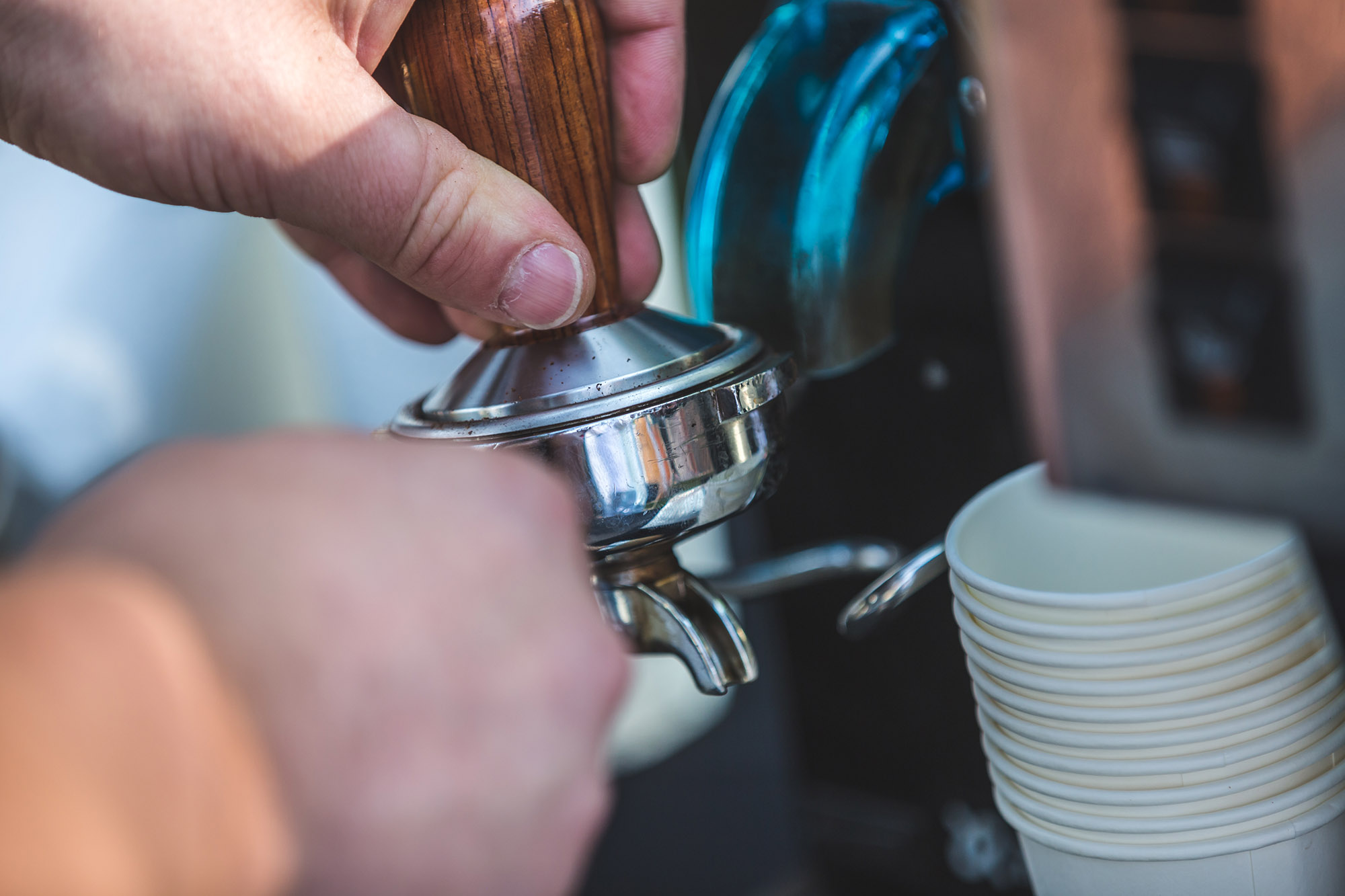 Is Coffee Good for Cycling?