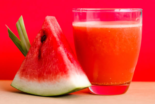 The Best Sports Recovery Drinks Watermelon