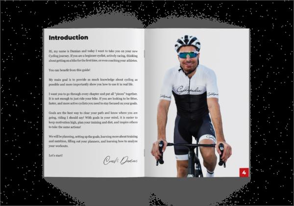 Cyklopedia Cycling Guide